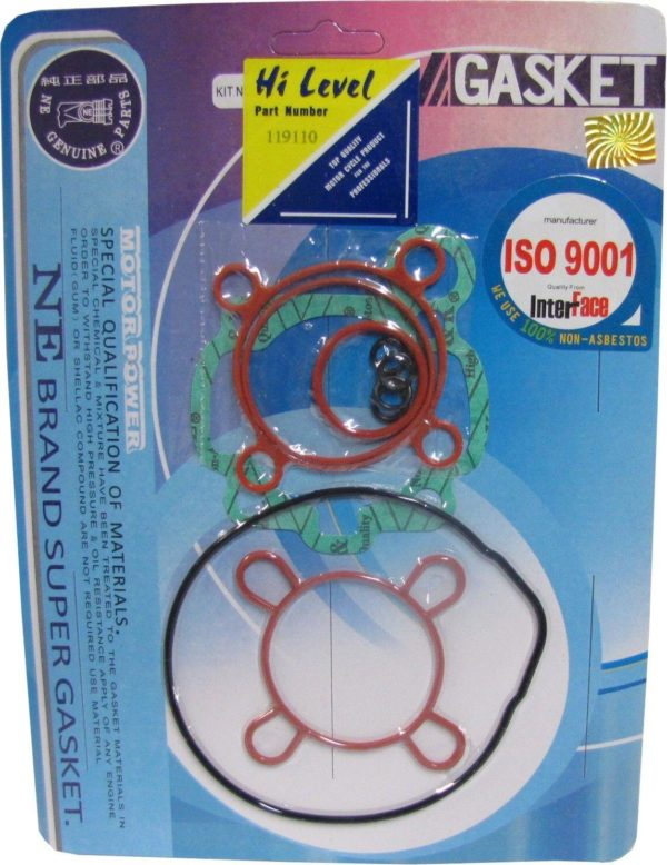 AM6 Engine Top Set and head gasket