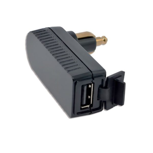 USB charger Din/Hella