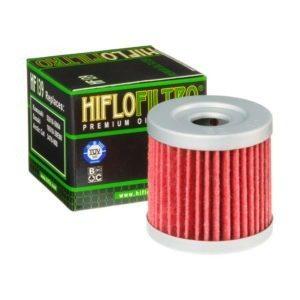 Motorcycle HiFlo Oil Filter HF139