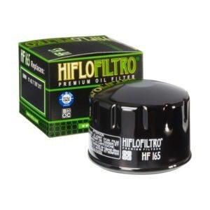 HiFlo Filtro Oil Filter HF165 for BMW F800