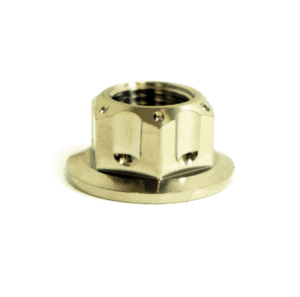 Axle Spindle Nut JMP M18 x 1.50 27mm