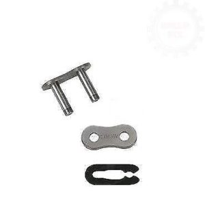 DID 428HD Motorcycle Chain Spring Clip Link