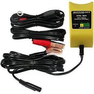 Motobatt charger