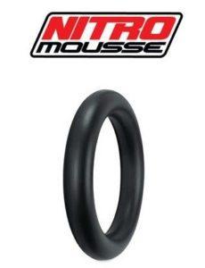 Motocross Puncture Proof Nitro Mousse Foam Insert