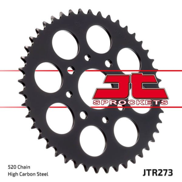JT Rear Sprocket 45 Tooth 520 Pitch