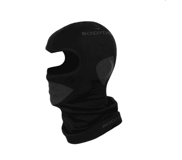 Unisex Motorcycle Thermoactive Balaclava Bodydry