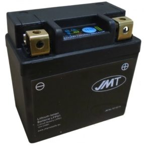 Lithium Battery LFP01 JMT