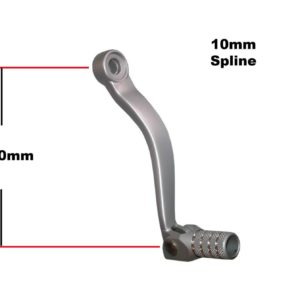 Alloy Gear Lever for KTM LC4