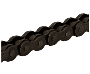 DID Standard Chain 420D/084 Open Chain with Spring Link FOR YAMAHA PW80