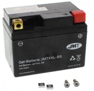 YTX4L-BS Gel Battery