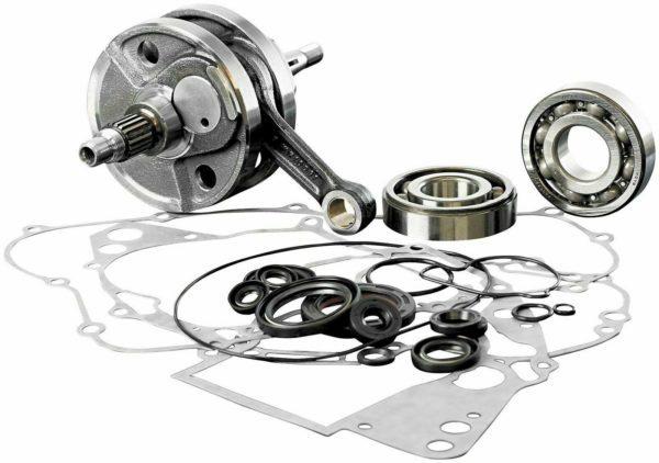 Crankshaft Rebuild Kit Honda CR80 CR85