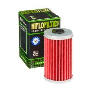 Oil Filter HF169 HIFLO for Daelim bikes
