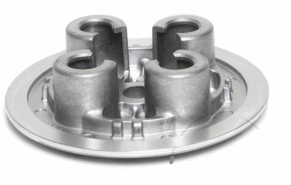 prox Clutch plate Honda CR125R