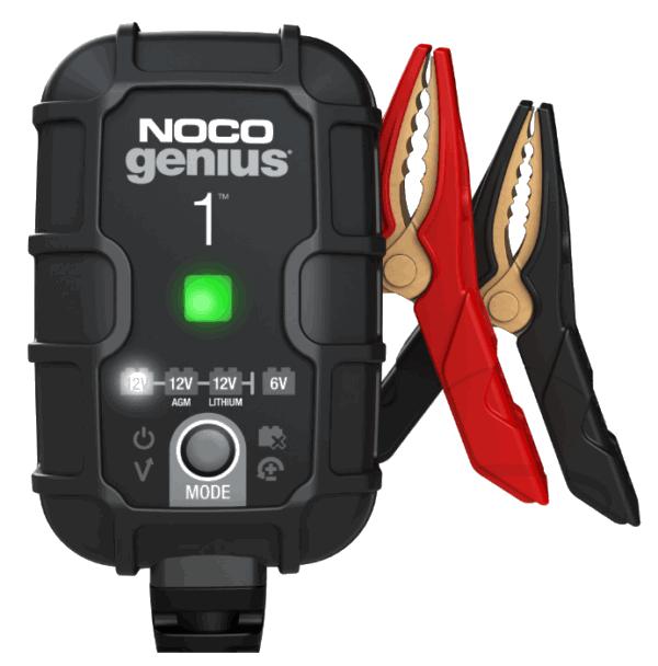 Noco Genius charger