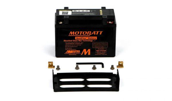 Motobatt Battery MBTX9UHD