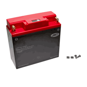BMW Lithium Ion Battery