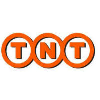 TNT delivery logo