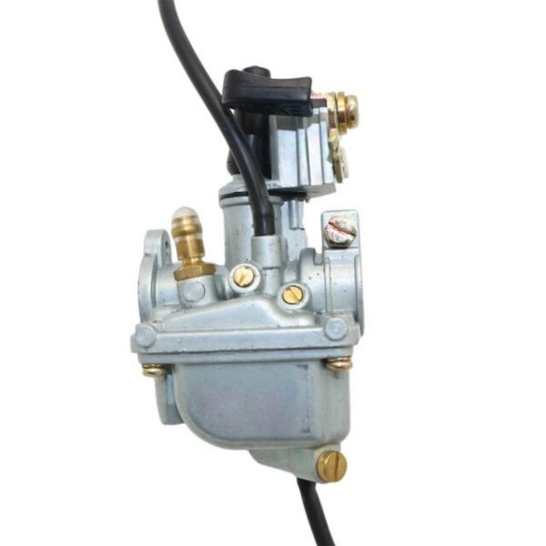 Suzuki LT50 Carburetor Assembly