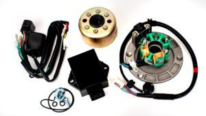 Zongshen Z155 Electronic Ignition kit