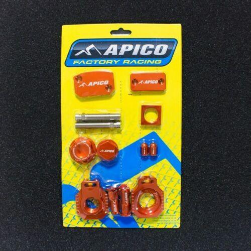 KTM bling kit by Apico