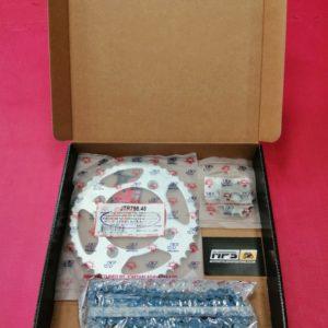 Yamaha YZ85 Chain & Sprocket Kit