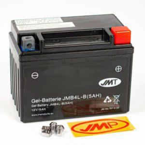 Motorcycle Gel Battery