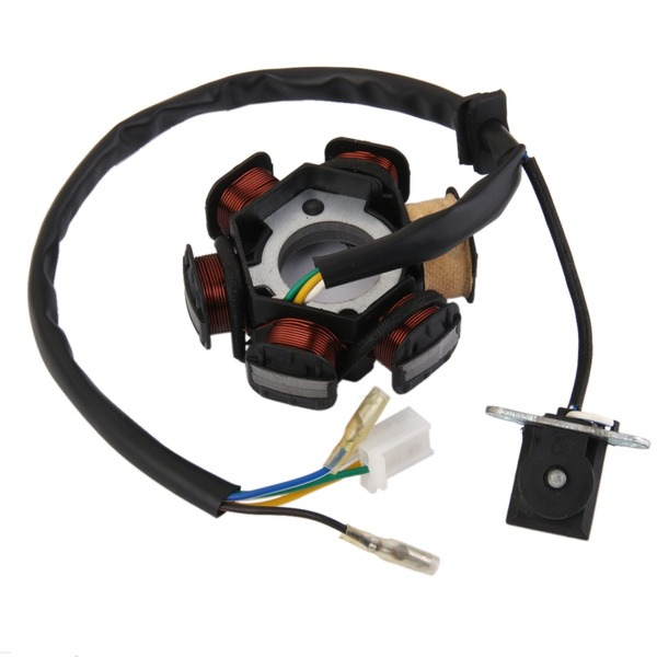 Generator Stator Magneto