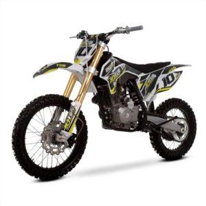 10Ten 250R Adult Dirt Bike