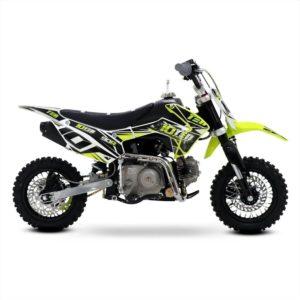 10Ten 90R Semi-Auto Junior Dirt Bike