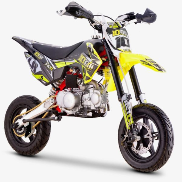 10Ten 140R Supermoto Bike