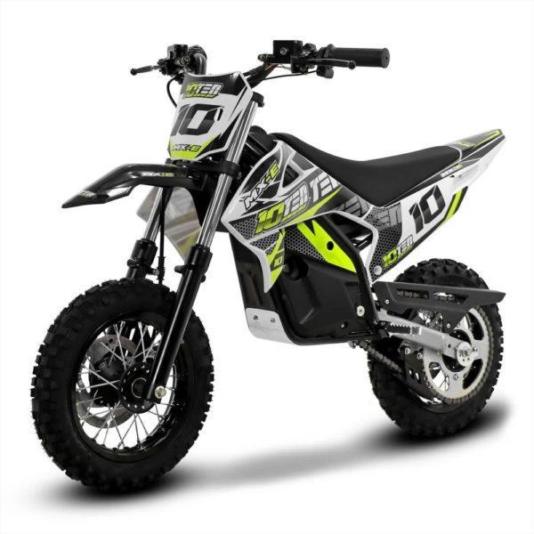 10Ten MX-E 1000W electric dirt bike