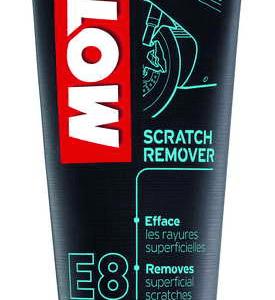 Motul E8 Scratch Remover Polish