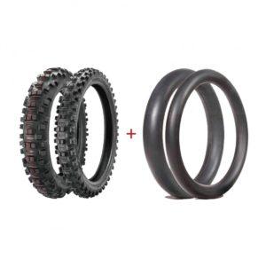 Borilli Extreme Enduro tyres package