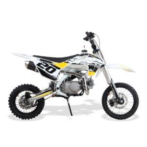 High Performance Pit Bike
