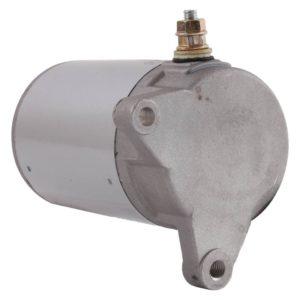 replacement starter motor
