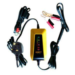 Motobattwaterproof charger