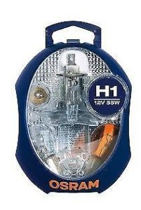 Osram Mini Lamp Kit H1 - Emergency lamp repair