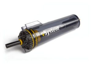 Scottoiler vSystem Reservoir Metering Valve