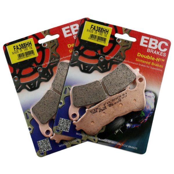 EBC Sintered Brake Pads