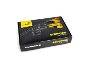 Scottoiler dual injector chain lubrication kit
