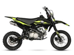 superstomp 120cc pit bike