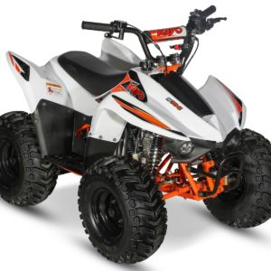 Kayo Child Quad Bike