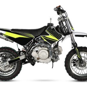 stomp minipit 65cc pit bike