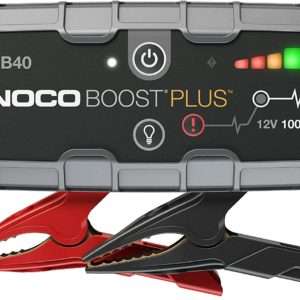 Noco GB40 boost charger