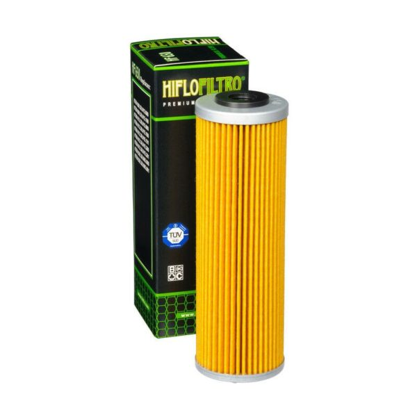 Hiflo HF650 oil filter