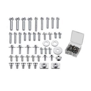 Screw assortment for Yamaha YZ / YZF / WRF