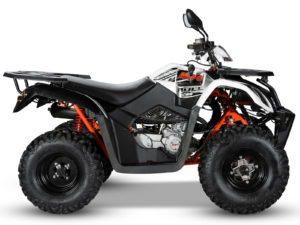 Kayo Bull ATV Quad bike