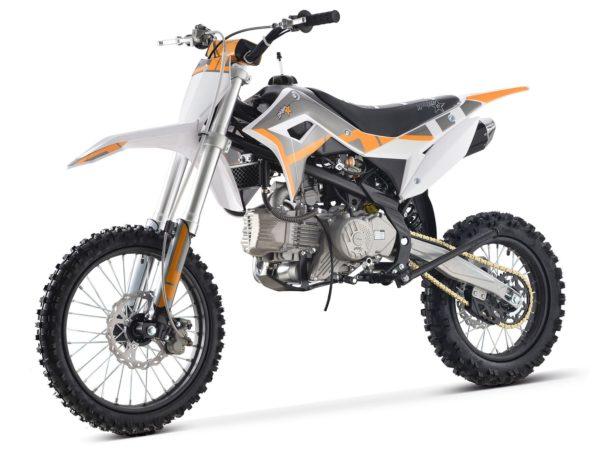 Thumpstar 190cc Pit bike