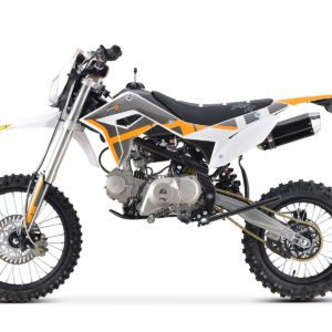 Thumpstar 125CC Road Ripper Enduro Bike