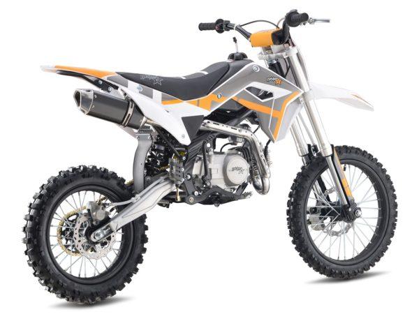 Thumpstar Pitbike 125cc